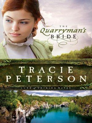 cover image of The Quarryman's Bride