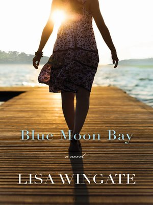 cover image of Blue Moon Bay