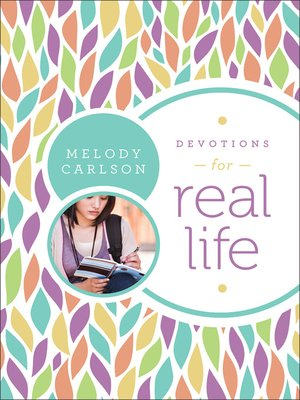 cover image of Devotions for Real Life