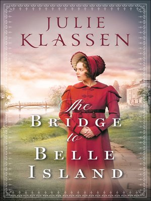 cover image of The Bridge to Belle Island