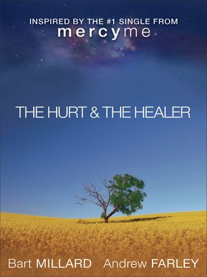 cover image of The Hurt & the Healer