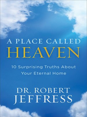 cover image of A Place Called Heaven