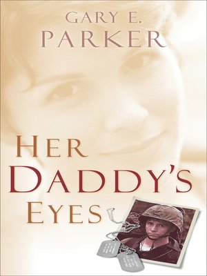 cover image of Her Daddy's Eyes