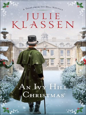 cover image of An Ivy Hill Christmas