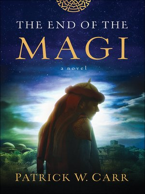 cover image of The End of the Magi