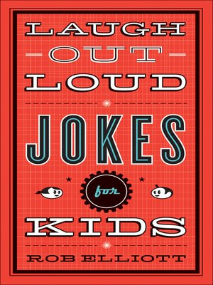 cover image of Laugh-Out-Loud Jokes for Kids