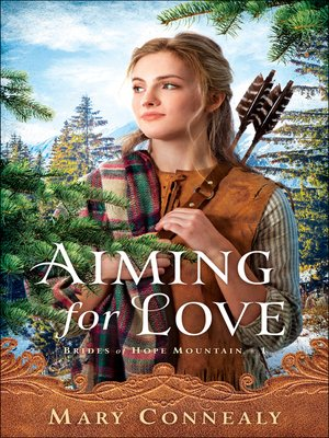 cover image of Aiming for Love