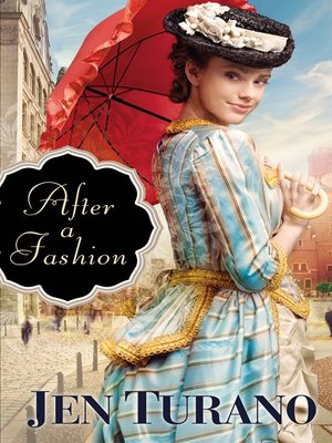 cover image of After a Fashion