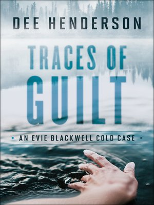 cover image of Traces of Guilt
