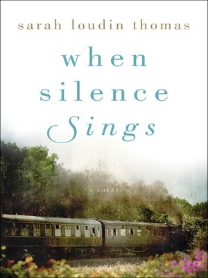 cover image of When Silence Sings