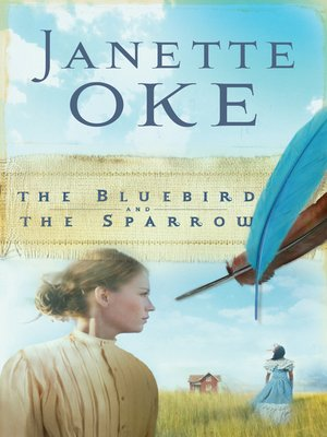 cover image of The Bluebird and the Sparrow
