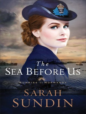 cover image of The Sea Before Us