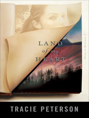 cover image of Land of My Heart