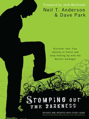cover image of Stomping Out the Darkness