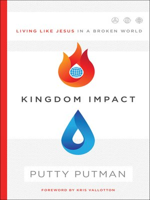 cover image of Kingdom Impact