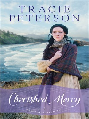 cover image of Cherished Mercy