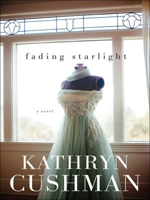cover image of Fading Starlight
