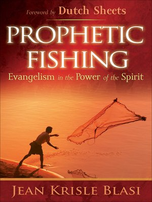 cover image of Prophetic Fishing