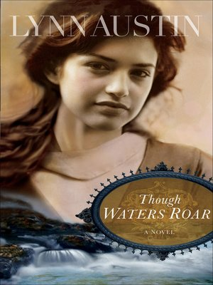 cover image of Though Waters Roar