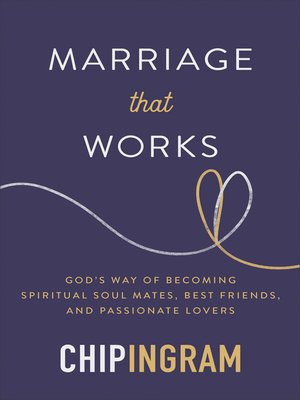 cover image of Marriage That Works