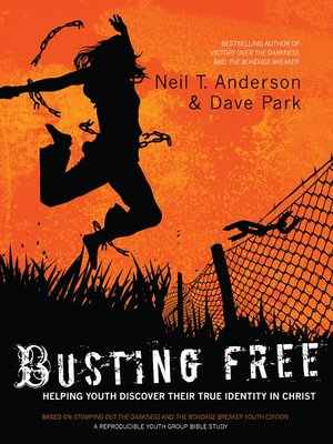 cover image of Busting Free