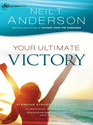cover image of Your Ultimate Victory--Stand Strong in the Faith