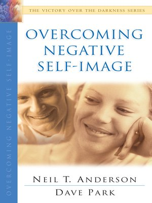 cover image of Overcoming Negative Self-Image