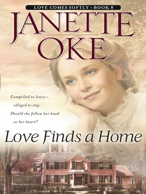 cover image of Love Finds a Home