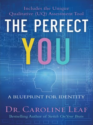 cover image of The Perfect You