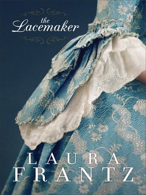cover image of The Lacemaker