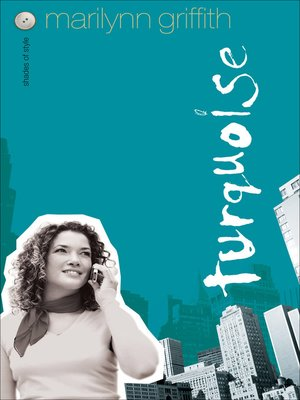 cover image of Turquoise