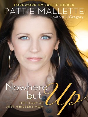 cover image of Nowhere but Up
