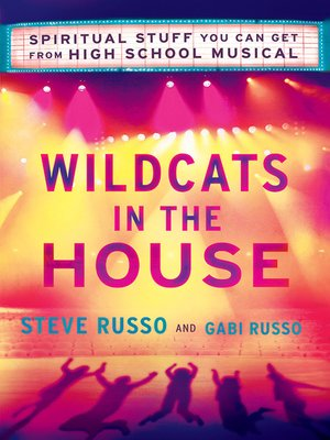 cover image of Wildcats in the House