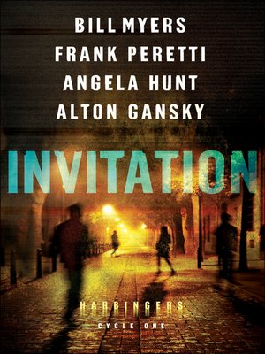 cover image of Invitation: The Call, The Haunted, The Sentinels, The Girl