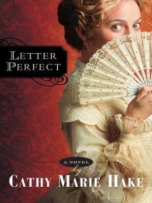 cover image of Letter Perfect