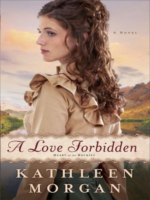 cover image of A Love Forbidden