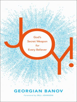 cover image of Joy!