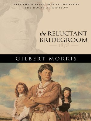 cover image of The Reluctant Bridegroom