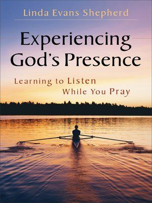 cover image of Experiencing God's Presence