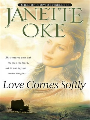 cover image of Love Comes Softly
