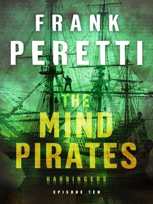cover image of The Mind Pirates