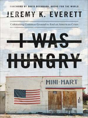 cover image of I Was Hungry