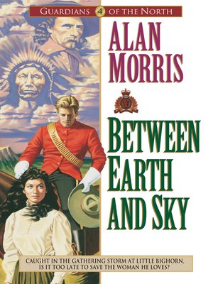 cover image of Between Earth and Sky