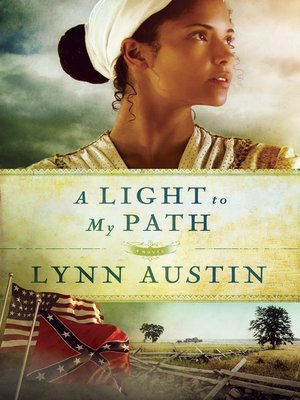 cover image of A Light to My Path