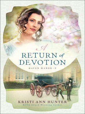 cover image of A Return of Devotion