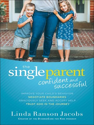 cover image of The Single Parent