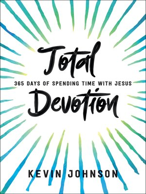 cover image of Total Devotion