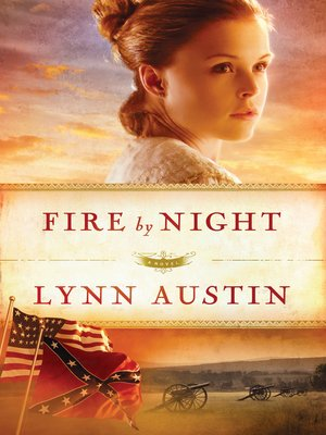 cover image of Fire by Night