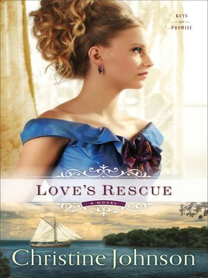 cover image of Love's Rescue