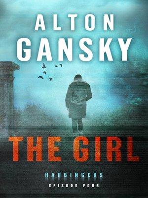 cover image of The Girl